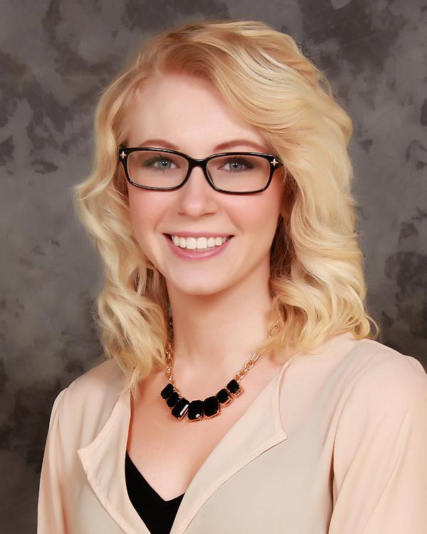 Brittney Pickthall