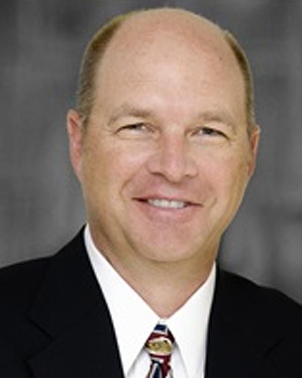 Mike Akins